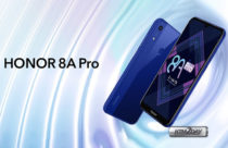 Honor 8A Pro with 6 inch display and Mediatek Helio P35 launched