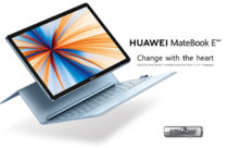 Huawei MateBook E 2019 is a 2-in-1 PC with Snapdragon 850 and Windows 10