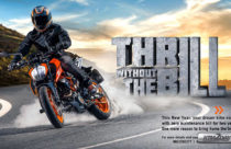 KTM launches Thrill Without The Bill offer for New Year 2076