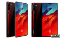 Lenovo Z6 Pro to arrive with Snapdragon 855 and Hypervideo feature
