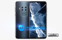 Motorola's New Upcoming Device to Feature 4 Rear Cameras