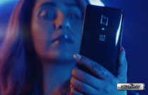 Oneplus 7 briefly featured in Music Video by Neha Bhasin