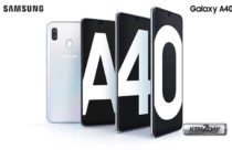 Samsung Galaxy A40 - Price, Specs, Features, Launch