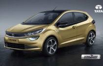 Tata Motors upcoming Premium Urban Car ALTROZ to launch in June
