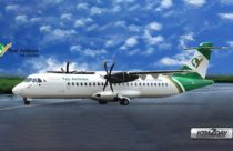 Yeti Airlines adds fourth ATR72-500 aircraft to its fleet