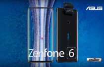 Asus Zenfone 6 with Snapdragon 855, Flip camera and 5000mAh battery launched