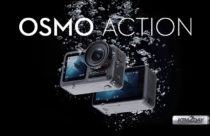 DJI launches OSMO Action camera to compete against Go Pro