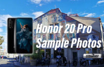 Honor 20 Pro expected to obtain better ranking in DxoMark