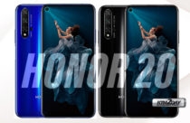 Honor 20 Series more features and price revealed