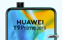 Huawei Y9 Prime 2019 with pop-up selfie camera launched in Nepal