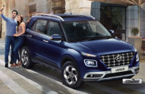 Hyundai Venue Compact SUV Launched in India