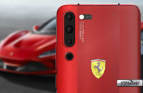 Lenovo Z6 Pro Ferrari Edition set for launch