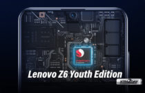 Lenovo Z6 Pro Lite with Snapdragon 730 SoC launching on May 22