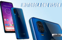 Motorola One Vision launched with Samsung processors and 48 MP camera