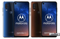 Motorola One Vision: Full Specification and images leaked