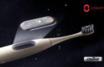 Xiaomi to launch Oclean Electric Toothbrush with Touchscreen