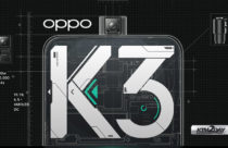Oppo K3 more details emerge, set for May 23 launch
