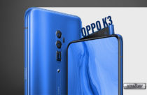 Oppo K3 launching soon with side-swing camera and SD 710