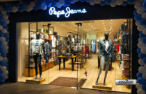Pepe Jeans London opens two new stores in Kathmandu