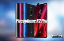 Pocophone F2 Pro and Pocophone F2 launching in India soon
