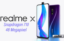 Realme X officially launched with pop-up camera and Snapdragon 710