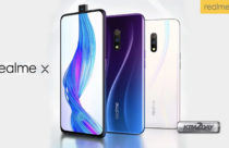 Realme X shows up in great detail in official poster