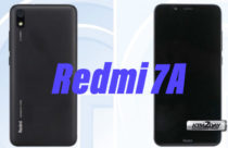 Xiaomi readying to launch another budget device Redmi 7A