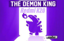 Redmi K20 aka The Demon King will record slo-mo video at 960fps