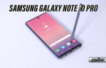Samsung Galaxy Note10 and Galaxy Note 10 Pro design leaks out