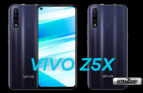 Vivo Z5x to come with punch hole camera and 5000 mAh battery