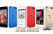 Apple launches new iPod Touch based on iPhone 7 processor