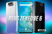 Asus Zenfone 6 flipping camera surprises on durability tests