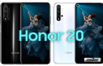 Honor 20 sales crosses 1 million in 12 days