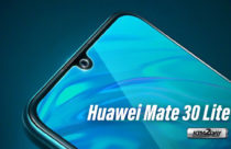 Huawei Mate 30 Lite set for June 5 Launch