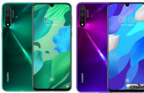 Huawei Nova 5 to launch with Nova 5 Pro, Nova 5i and Nova 5i Pro