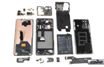 Huawei P30 Pro tear-down reveals share of US manufactured components