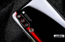 Lenovo Z6 set to launch soon with 4000 mAh battery