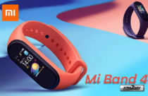 Xiaomi Mi Band 4 launched with colour AMOLED display, NFC, voice controls
