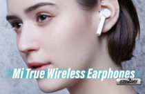 Xiaomi launches Mi True Wireless Earphones