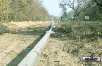 Amlekhgunj oil pipeline project completed, fuel trade to commence soon