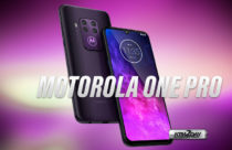 Motorola One Pro leaked image show quad-cameras setup on the back