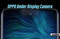 Oppo introduces world's first selfie-camera under the screen
