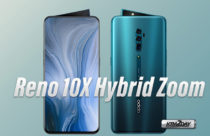 Oppo Reno 10X Hybrid Zoom launched in Nepal for 90K