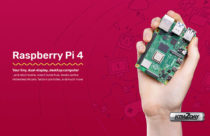 Raspberry Pi 4 launched with faster CPU, 4K support and upto 4 GB RAM