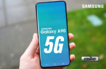 Samsung planning to launch Galaxy A90 with 5G support