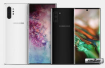 Samsung set to launch the Galaxy Note 10 series on August 7