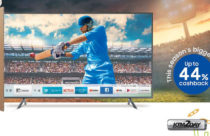 Cricket World Cup fever boosts TV sets sales this monsoon season