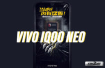 Vivo set to launch iQoo Neo with Snapdragon 845