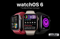 Apple updates WatchOS 6 with new dials, app store and health apps