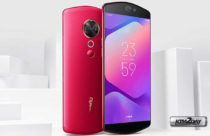 Xiaomi-Meitu Phones with model number CC9 and CC9e appears on the web